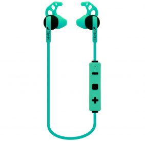 HI-PLUS H5BT Sports In-Ear Wireless Bluetooth Headset (Green)