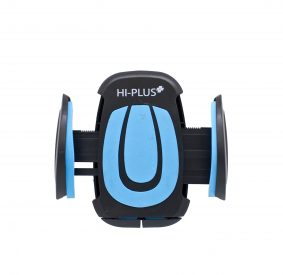 HI-PLUS H01 Car Mobile Holder Windshield (Blue)