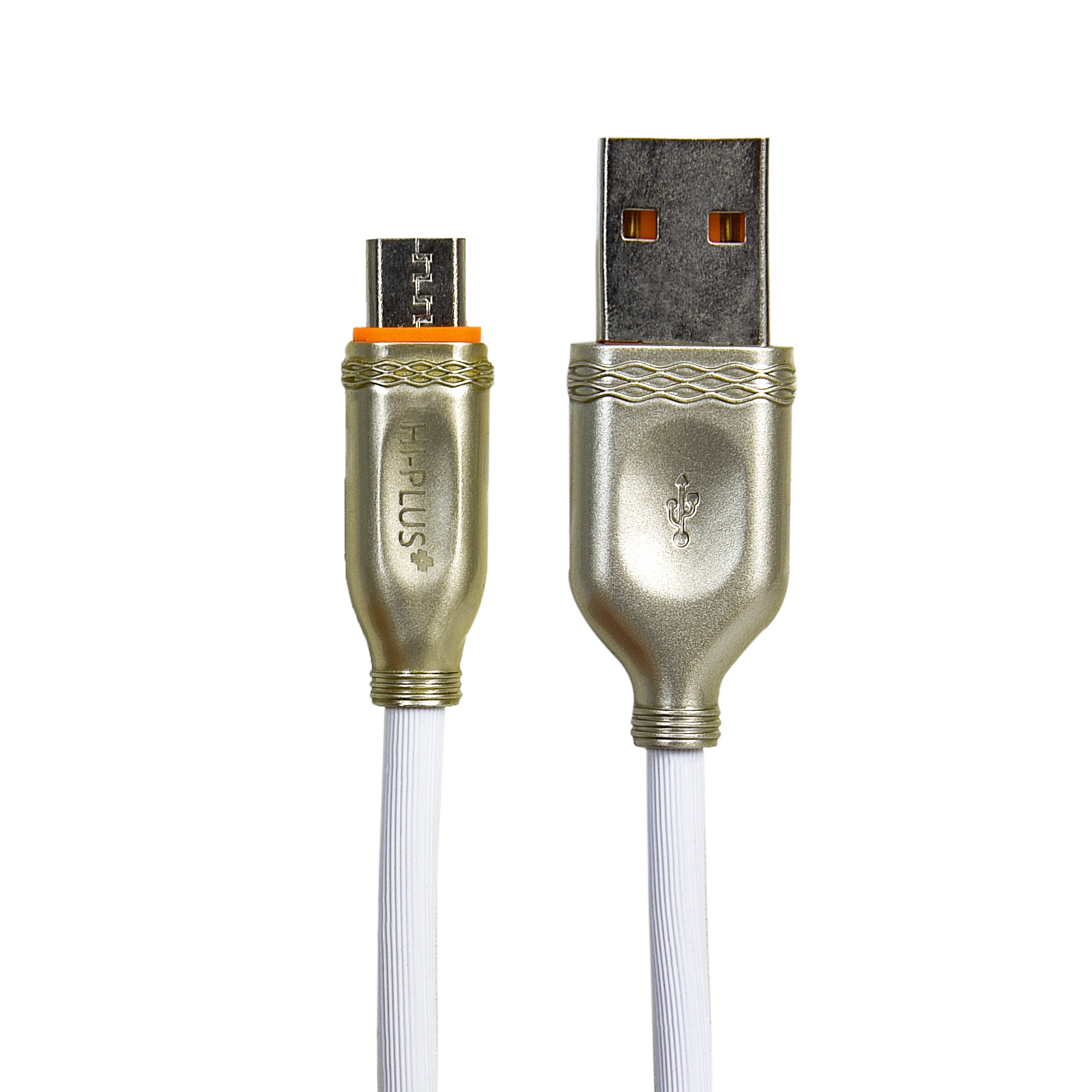2.4 AMP Fast Charging USB Data Cable