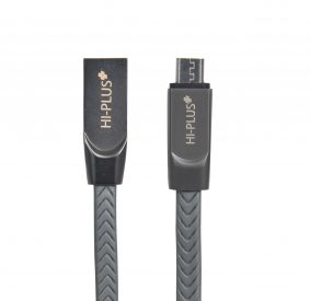 Fast Charging & Durable 3.4 AMP Micro USB Data Cable
