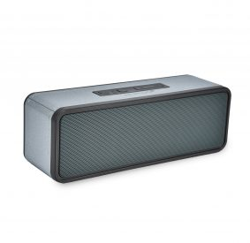 HI-PLUS Wireless Speaker with TF Card