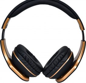 HI-PLUS Stereo Sound Quality Wired Headphone with Mic