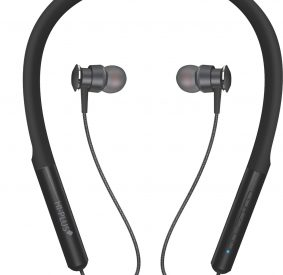 HI-PLUS Wireless Earphone Bluetooth Headset with Mic