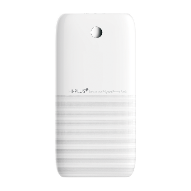 HI-PLUS Boost Power Bank 10000 mAh
