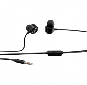 HI-PLUS SONE Stereo Extra Bass Wired Headset with 3.5mm Jack & Mic
