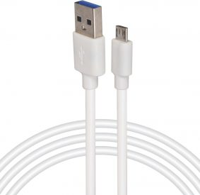HI-PLUS Optic 2.4 AMP High Speed Data Cable