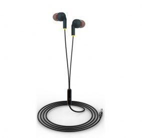 HP-101E DECENT IN EAR EARPHONE