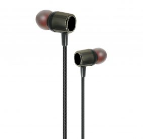 HP-102E HARDY IN EAR EARPHONE