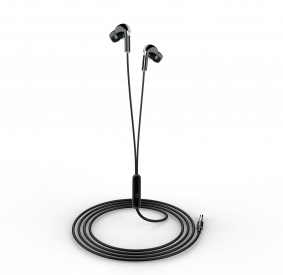 HP-103E COMPASS IN EAR EARPHONE
