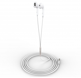 HP-104E STILLER IN EAR EARPHONE